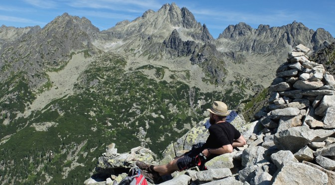 Tatra-Überquerung