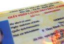 Fahrerlaubnis für Leichtkrafträder nach 486/TCĐBVN-QLPT